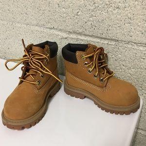 Timberland Primaloft Boots